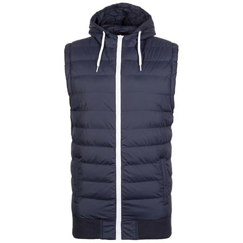 Жилет »Small Bubble Hooded&laquo...
