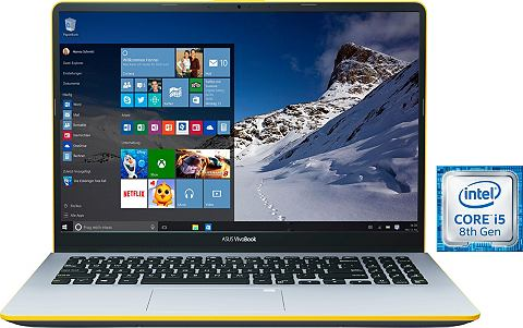 ASUS Vivo Book S15 S530UF ноутбук (396 cm /...