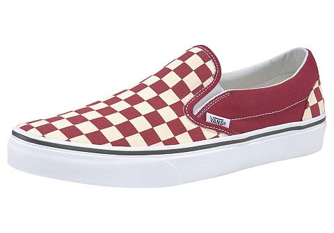 VANS Кроссовки »Checkerboard Classic ...