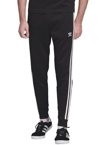 ADIDAS ORIGINALS Брюки для бега »3-STRIPES брюки&...