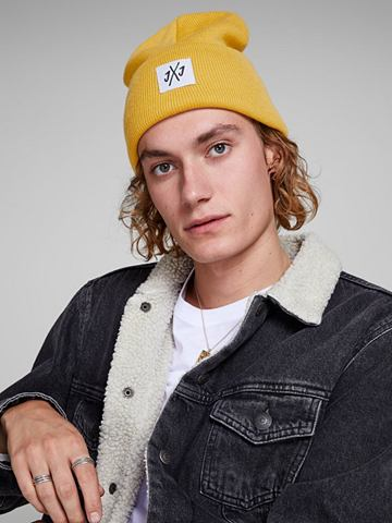 Jack & Jones Alltags шапка