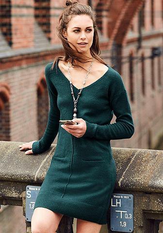 LAURA SCOTT Платье трикотажное
