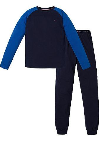 Boys пижама длинa