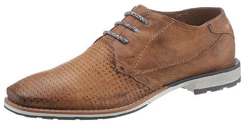 Ботинки со шнуровкой »Martino&la...