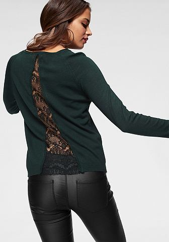 ONLY Пуловер с круглым вырезом »MILAN...