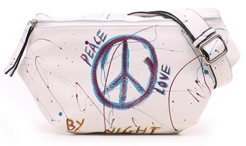 SURI FREY Сумка на пояс »Joy - Peace«...