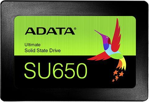 SSD intern »SSD 25 Ultimate SU65...