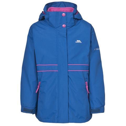 TRESPASS Куртка 3в1 многофункциональная