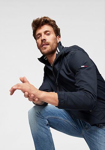 TOMMY JEANS TOMMY джинсы куртка ветровка »TJ...