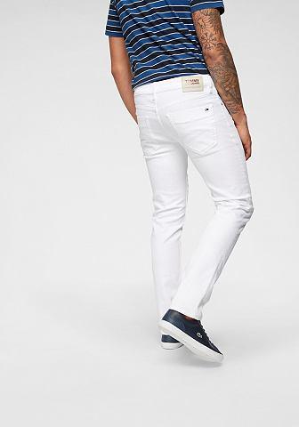 TOMMY JEANS TOMMY джинсы узкие джинсы »SLIM ...
