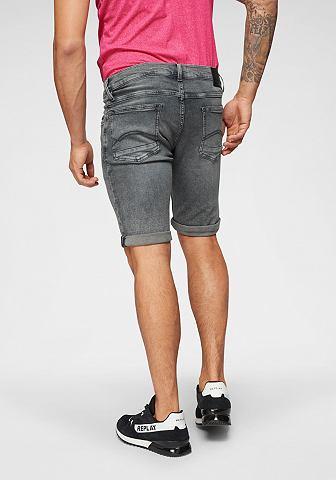 TOMMY JEANS TOMMY джинсы шорты джинсовые »RO...