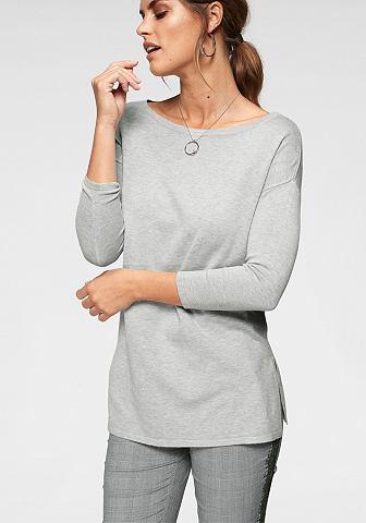 LAURA SCOTT Пуловер длинный