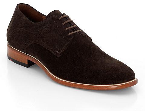 LLOYD Ботинки со шнуровкой »Gable&laqu...