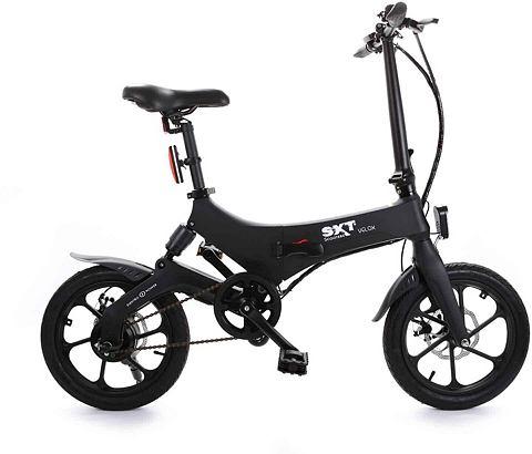 SXT SCOOTERS Электрический велосипед »SXT Vel...