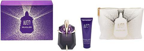 THIERRY MUGLER »Alien« парфюмерный набор ...