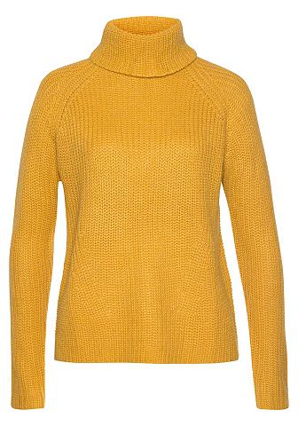 Трикотажный пуловер »JUSTY&laquo...