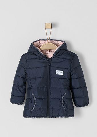 Wattierte Куртка стеганая для Babys