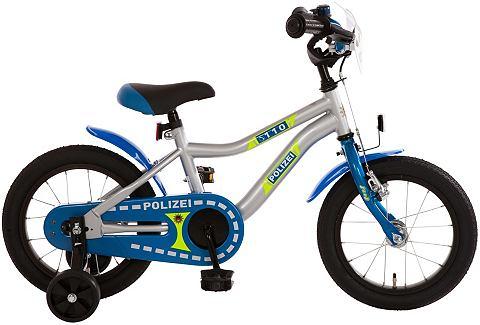 Велосипед детский »Polizei«...