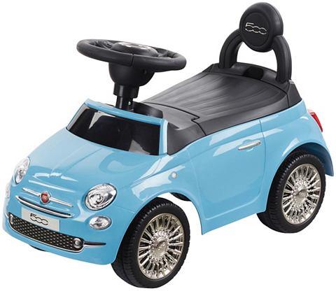 Трактор »Fiat 500« для дет...