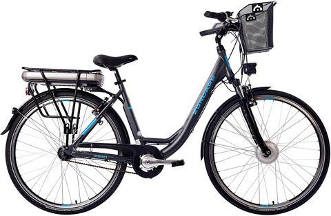 ZÜNDAPP Zündapp электрический велосипед &...