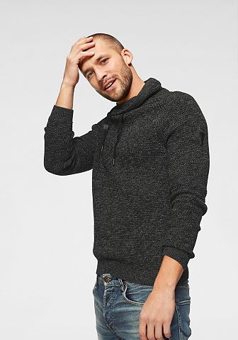 EDC BY ESPRIT Трикотажный пуловер