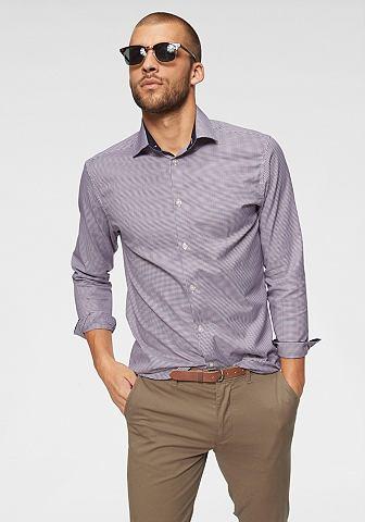Рубашка для бизнеса »SLIM NEW-MA...