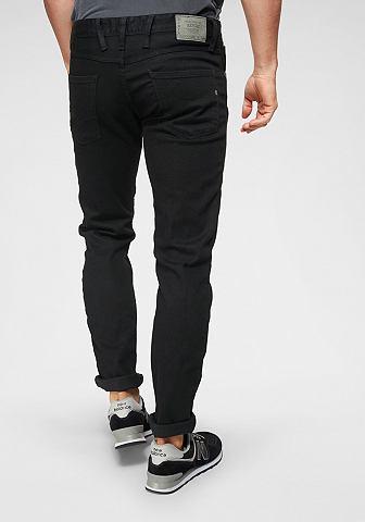 Узкие джинсы »Anbass«
