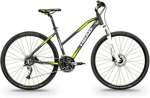 KARI TRAA Head велосипед »I-Peak II«...