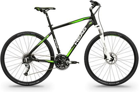 Велосипед »I-Peak II« 27 G...
