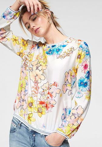 Блузка на выпуск »LAVIA«