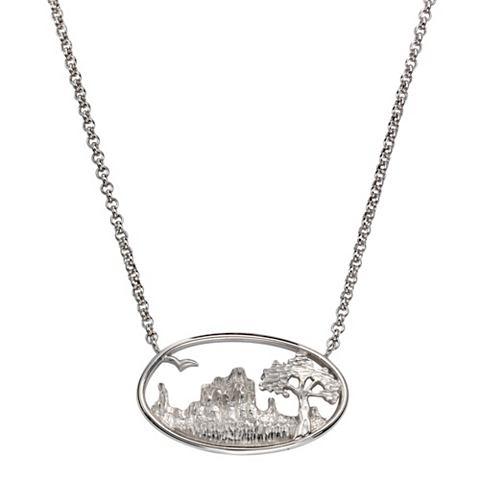 VIVANCE Ожерелье »925/- Sterling Silber ...