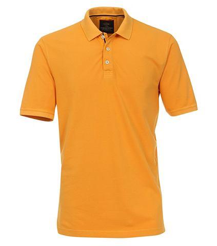 Кофта-поло Поло рубашка unifarben&laqu...