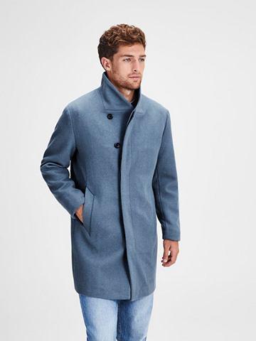 JACK & JONES Jack & Jones Woll пальто