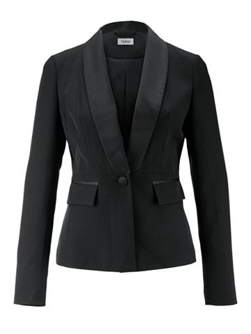 STYLE костюм брючный с Satin-Details