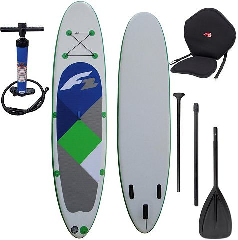 F2 Inflatable SUP-Board »I- SUP Fre...
