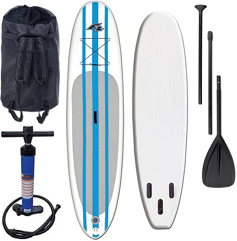 F2 Inflatable SUP-Board »I- SUP Bas...