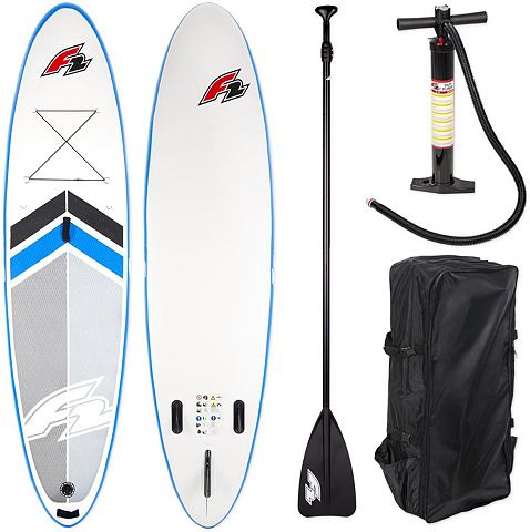 Inflatable SUP-Board »I-SUP TEAM...
