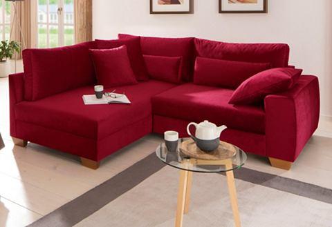 HOME AFFAIRE Угловой диван »Kerstin«