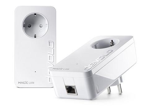 Magic 1 LAN 1-1-2 »Starter Kit&l...