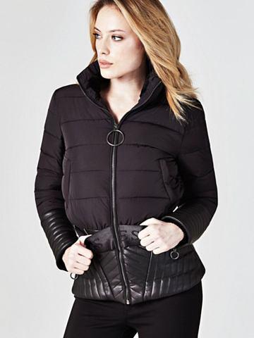 GUESS Куртка стеганая