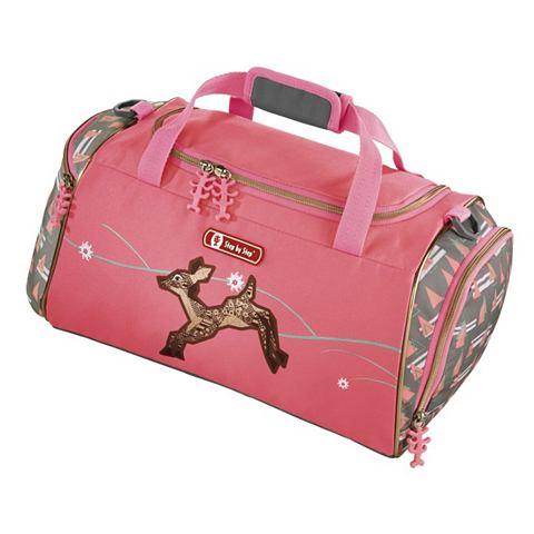 """Спортивная сумка """"Modern Deer Reh..."""