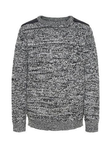 Baumwollstrick пуловер