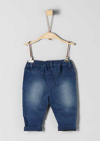 Warme джинсы с Nieten для Babys