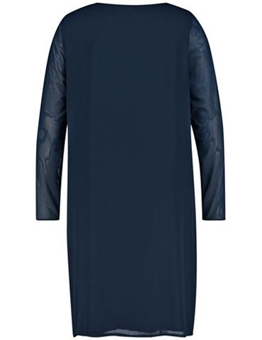 Платье трикотажный »Cocktailklei...