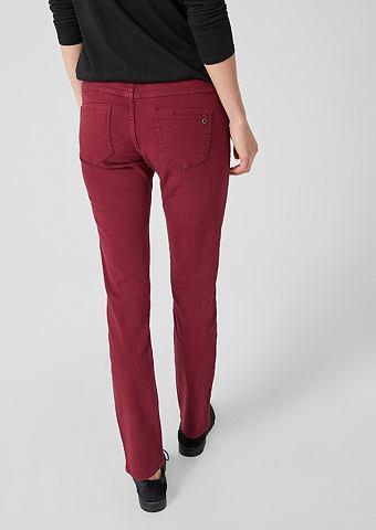 Shape Зауженные эластичный брюки