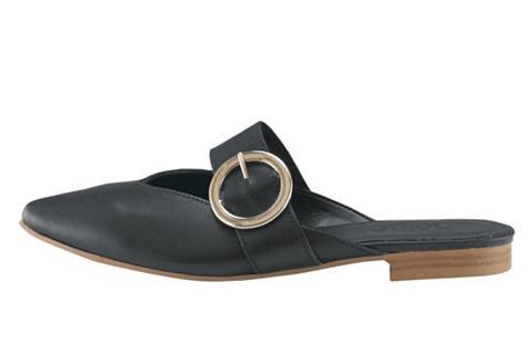 Туфли в spitzer форма