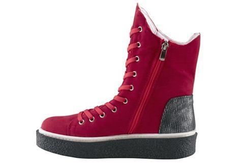 Andrea Conti Ботинки со шнуровкой