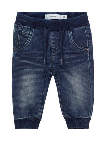NAME IT Weiche Sweatdenim джинсы