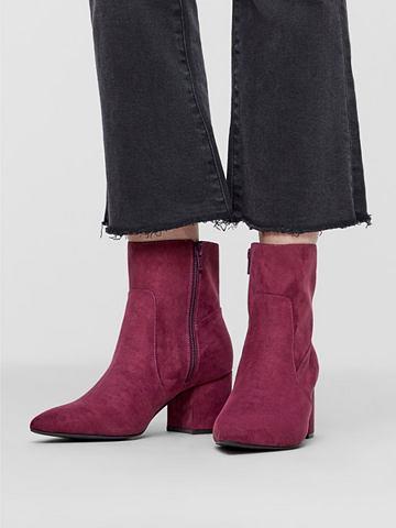 Spitz zulaufende укороченный ботинки