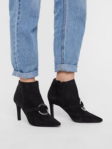BIANCO ALVIRA Ringdetail укороченный ботинки